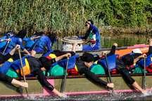 پنج گیلانی در اردوی تیم ملی دراگون بوت کشور حضور یافتند