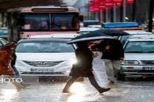 نیرو های خدمات شهری مناطق شهری کرج به حالت آماده باش در میآیند