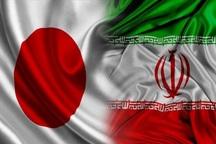 ژاپن همچنان پیگیر معافیت از تحریم های نفتی آمریکا علیه ایران