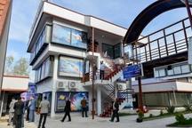 ارائه خدمات ارزیابی شرکتهای دانش بنیان برای اولین درمنطقه آزاد انزلی
