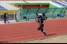 دوندگان برتر المپیاد ورزش روستایی خراسان شمالی شناخته شدند