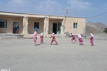 حدود 10 درصد مدارس هندیجان فرسوده است