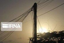 بیش از یک هزار و ۵۰۰ کیلومتر از شبکه فشار ضعیف برق کردستان فرسوده است