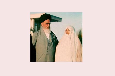جشن عروسی امام خمینی چگونه شکل گرفت؟