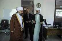 روحانیون اهل سنت: مردم کردستان برای حضور گسترده در انتخابات آماده هستند