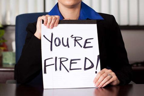 ۹ اشتباهی که موقعیت شغلی شما را نابود میکند