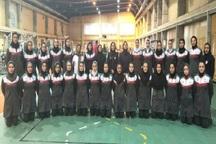 2 بانوی فارسی به اردوی تیم ملی کبدی دعوت شدند