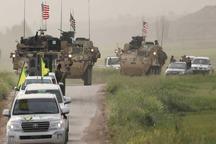 حمله به نیروهای آمریکایی در سوریه