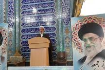 امام جمعه اردستان: آمریکا هر زمان بتواند که برعلیه ایران توطئه می کند