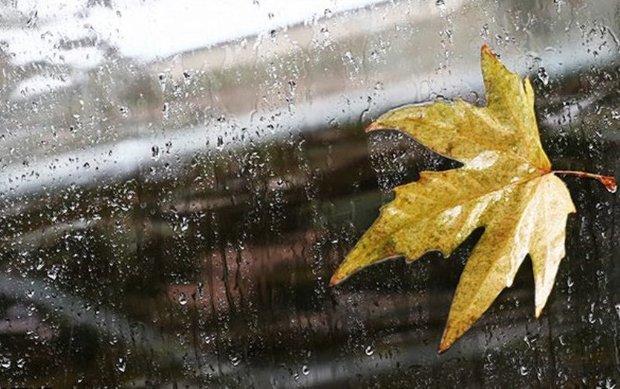 هوای زنجان تا پایان هفته جاری بارانی است