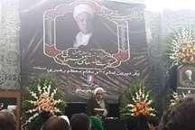 عضو مجلس خبرگان رهبری:برخی در حق آیت الله هاشمی رفسنجانی جفا و خیانت کردند