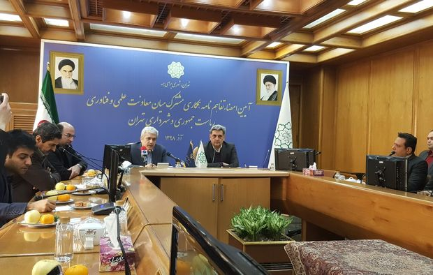 شهرداری تهران بازار بزرگی برای استارتاپها است