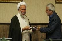 سرپرست سازمان جدید فرهنگی، اجتماعی و  ورزشی شهرداری تبریز منصوب شد