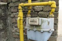 مصرف گاز طبیعی در استان مرکزی روزانه 500 هزار متر مکعب افزایش یافت