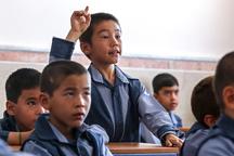 ثبت نام دانشآموزان مهاجر در مدارس قزوین آغاز شد