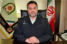 دستگیری 2 قاچاقچی مواد مخدر در بویین زهرا