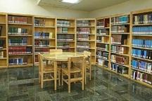 اعتبارات عمرانی کتابخانه های عمومی گیلان افزایش یافته است