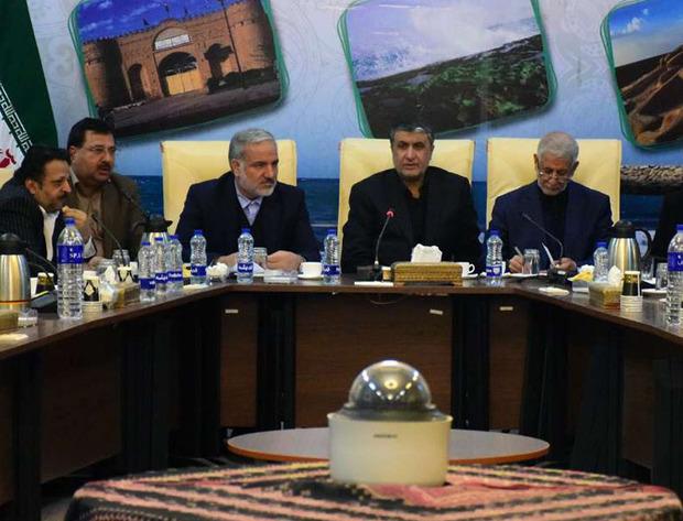 توسعه سیستان و بلوچستان نیازمند تخصیص اعتبارات ملی است