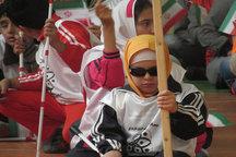 اعزام 12تیم ورزشی دانش آموزان استثنایی گلستان به مسابقات کشوری