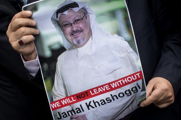 عکس/ انتشار تصاویر جوخه سعودی مرتبط با ناپدید شدن خاشقجی