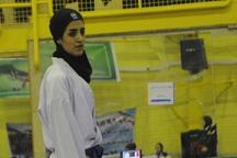 ورزشکار شیرازی مدال برنز کاراته آسیا را کسب کرد