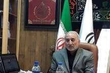 اجرای 126برنامه به مناسبت هفته تربیت بدنی دراستان افتتاح خانه کاراته کرمانشاه