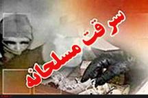 تشکیل تیم ویژه برای دستگیری عاملان سرقت مسلحانه بازار کرمان