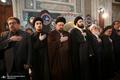 احیای شب بیست و یکم ماه مبارک رمضان در حرم مطهر امام خمینی(س)