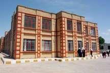 خیرین 80 میلیارد ریال برای ساخت آموزشگاه و ورزشگاه در کازرون هزینه می کنند