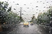 پیشبینی رگبار و تندباد برای آخر هفته خوزستان