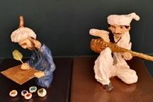 موزه عروسک های ملل در بجنورد برگزار می شود