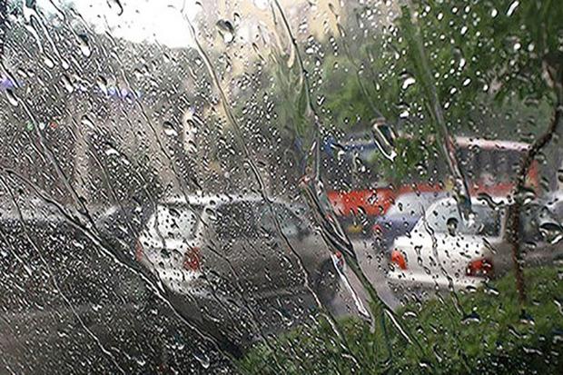 احتمال سیلابی شدن مسیل های فصلی و معابر شهری وجود دارد