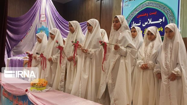 ۴۰۰ مدرسه در خوی مجری طرح از مدرسه تا مسجد هستند