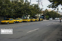 افزایش کرایه باعث توقیف ۲۵ دستگاه تاکسی برون شهری در کهگیلویه و بویراحمد شد
