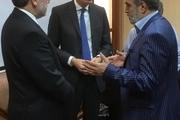 استقبال سفیر انگلیس از مذاکرات امروز در ایران درباره راکتور اراک