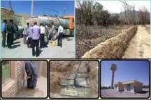 روستاها، نوک پیکان خشکسالی های 2 دهه اخیر در استان یزد