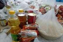 نیکوکاران فارس 25هزارسبدغذایی برای مددجویان امداد تهیه کردند