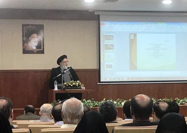 رئیس بنیاد شهید: دانشگاه شاهد ثمره رهبری امام(ره) و خون شهدا است