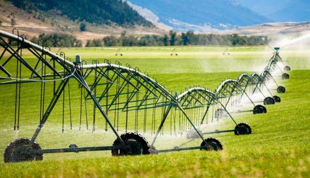 40 طرح کشاورزی در همدان آماده بهره برداری است