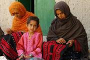 86 صندوق خرد زنان روستایی در سیستان و بلوچستان فعال است