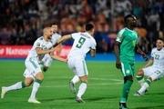 الجزایر پس از 29 سال قهرمان جام ملتهای آفریقا شد