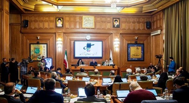 شورای شهر تهران یکپارچه سازی مراکز امداد و نجات را رد کرد