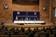 جهانگیری: زورگویی به جمهوری اسلامی ایران به جایی نمی رسد