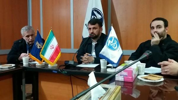 همایش رسانه در گذر انقلاب در مازندران برگزار می شود