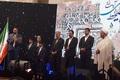 برگزیدگان جشنواره ملی نقاشیخط آیات در یزد تجلیل شدند