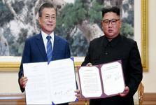 توافق هسته ای کره شمالی و جنوبی و واکنش ترامپ