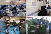 مهارت آموزی 8 هزار مددجوی آذربایجان شرقی  اشتغال 685 نفر