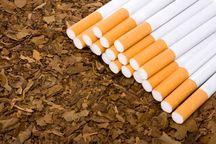 سیگار قاچاق در اسدآباد کشف شد