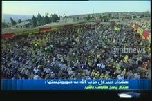 سید حسن نصرالله: پهپادهای اسرائیلی را در آسمان لبنان سرنگون خواهیم کرد