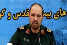 سردار خرم فرمانده جدید سپاه عاشورا شد  ادامه خدمت سردار کریمیان در نیروی زمینی سپاه